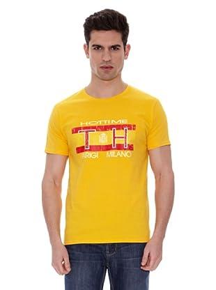 TH Camiseta España Sly (Amarillo)