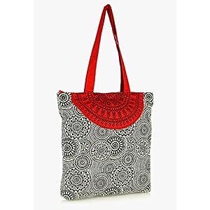 Pick Pockets Shopping Bag - Multicolour
