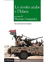 Le rivolte arabe e l'Islam: La transizione incompiuta (Saggi)