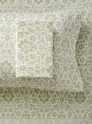 Laura Ashley Jayden Flannel Sheet Set