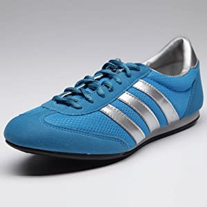 Adidas ADI LIGHT Men Blue - Sports Shoes