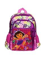 Dora Bag, Purple (18-inch)