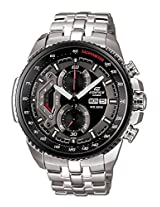 Casio Edifice EF 558D-1AV