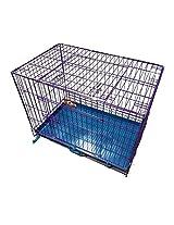 Super Dog Cage Medium L76 x W48 x H57 cm