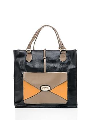Marina Galanti Shopping Lenda (Nero)