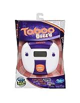 Hasbro Taboo Buzzd Game, Multi Color