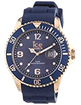 Ice-Watch Analog Blue Dial Unisex Watch - IS.OXR.B.S.13
