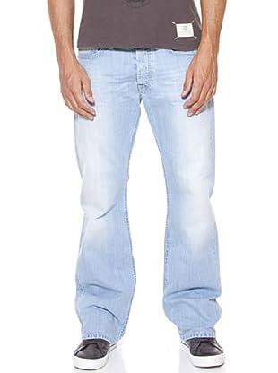 Pepe Jeans London Vaquero London (Azul Claro)