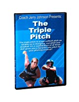 Jerry Johnsons The Triple Pitch Training Dvd