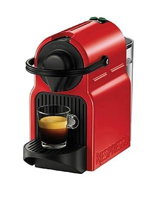 Krups Máquina de Café Nespresso Inissia Roja (40 Caps)