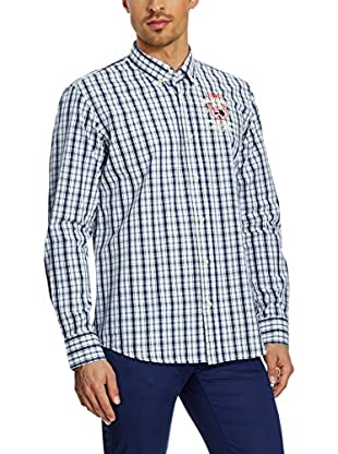 Galvanni Camisa Hombre Feradin