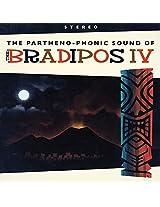 The Partheno-Phonic Sound Of The Bradipos Four(Lp+cd)