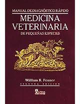 Medicina veterinaria de pequenas especies/ Veterinary Medicine of Small Species