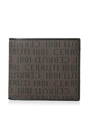 Cerruti 1881 Men's Thaiti Wallet (Marrone)