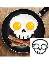 Skull Egg Mould