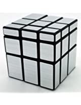 Shengshou Puzzle Magic Cube,Silver