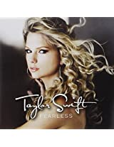 Fearless (Int'l Version) (Incl. 3 Bonus Tracks)