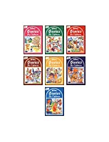 Stories For Childrens Books Combo of 7 Books