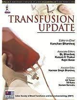 Transfusion Update (Isbti)