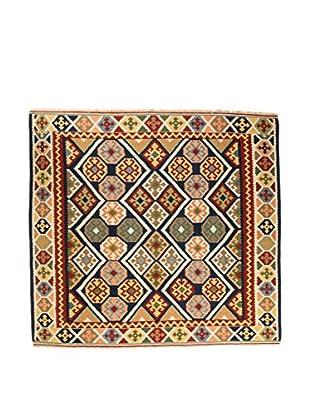 RugSense Alfombra Persian Kashkai Rojo/Azul/Multicolor 257 x 250 cm
