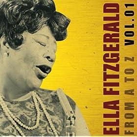 ♪Ella Fitzgerald from A to Z, Vol. 1/Ella Fitzgerald | 形式: MP3 ダウンロード