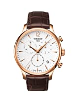 Tissot Chronograph T0636173603700 Watch - For Men