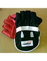 Combat Perfect Wicket Keeping Gloves-Full Size