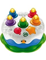 LeapFrog Counting Candles Birthday Cake