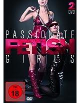 Sex Passionate Fetish Girls