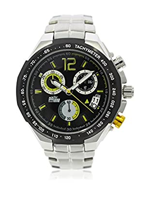 PITLANE Reloj con movimiento Miyota Man PL-1002-6 45 mm