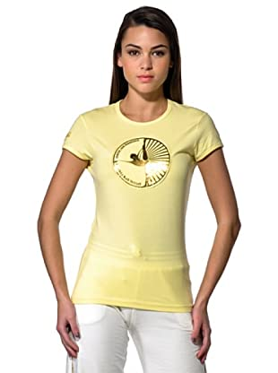 Datch Gym T-Shirt (Giallo)