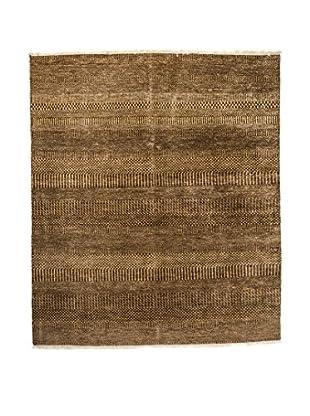 Navaei & Co Teppich Grass braun 180 x 120 cm