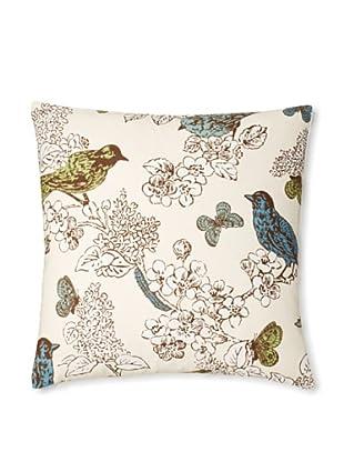The Pillow Collection Ouvea Decorative Pillow (Seagrass)