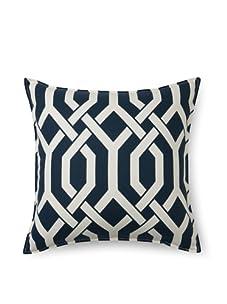 Jiti Fork Pillow (Navy)