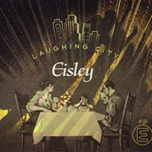 Laughing City [EP]