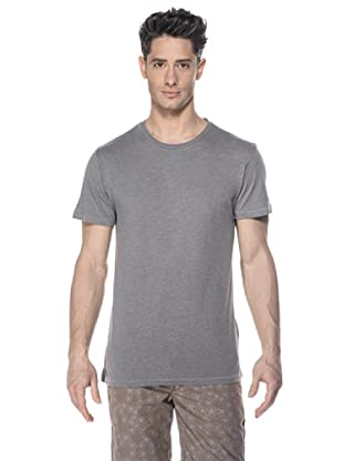 Zu-Elements Camiseta Harlan (Gris)