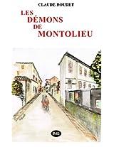 Les Démons De Montolieu: Volume 37 (Serpent Rouge)