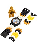 LEGO Kids' 9002960 Star Wars C3PO Watch