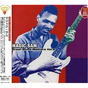 Great Blues Masters Vol.9