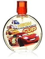 DiSNEy Cars Eau De Toilette Spray 3.4 Ounce