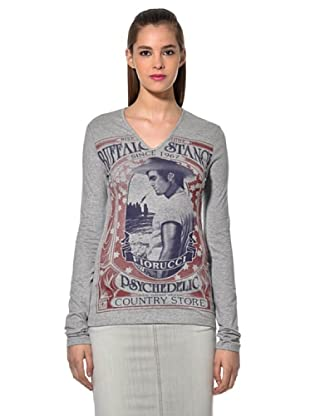 Fiorucci Camiseta Biella (Gris)