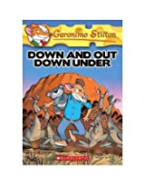 Scholastic - Down And Out Down Under