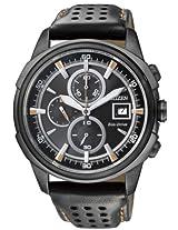 Citizen, Watch, CA0375-00E, Men's