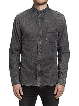 RVLT Camisa Hombre 3496