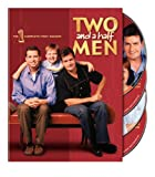 Two & A Half Men: Complete First Season [DVD] [Import] (2003)