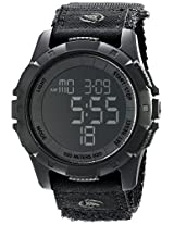 Freestyle Freestyle Unisex 10019169 Kampus Xl Digital Display Japanese Quartz Black Watch - 10019169