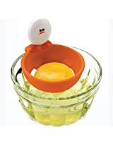 Creative Cute fun chick style kitchen egg white separator