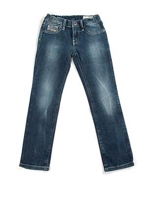 Diesel Kid Jeans (Blau)