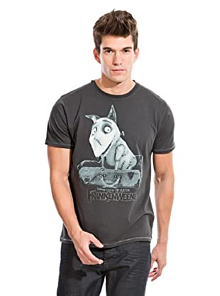 Springfield T-Shirt (Grau)