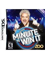 Minute to Win It (Nintendo DS) (NTSC)